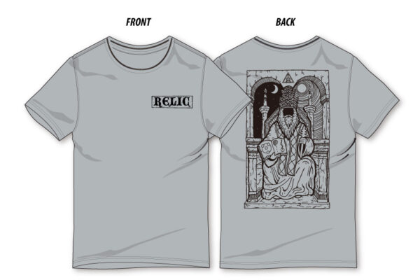 HIEROPHANT T SHIRT