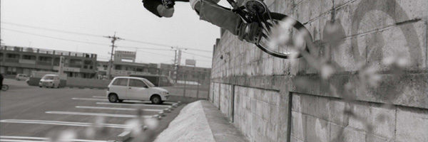 2004沖縄ストリート<br/>PHOTO : HAJIME YAMAZAKI