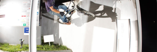 A tight wall<br/>PHOTO:Daisuke Suzuki