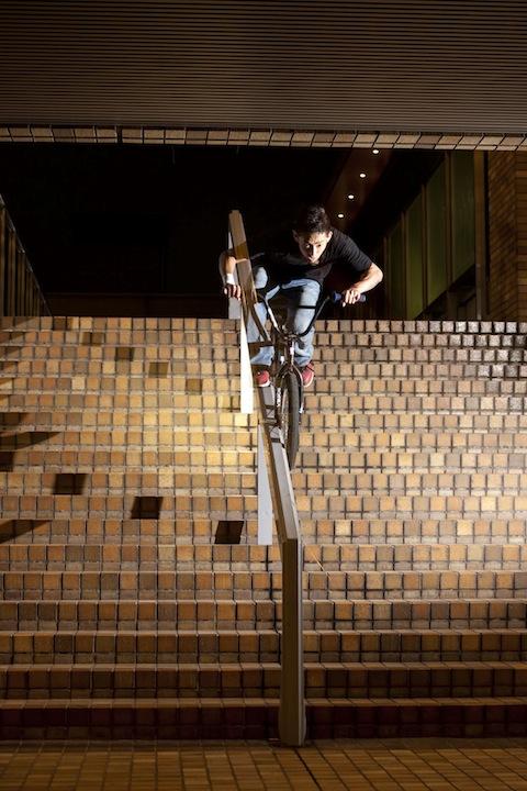 Hidden session<br/>PHOTO:Daisuke Suzuki