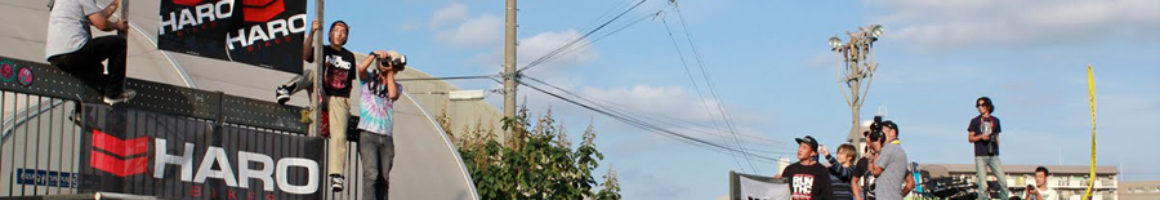 HIGH AIR<br/>PHOTO:Kota Sudo