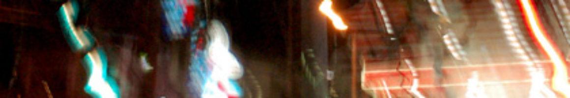Invert in the dark<br/>PHOTO:Maja