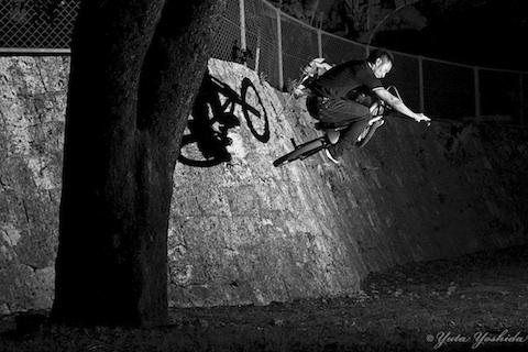 Invert, BW<br/>PHOTO : Yuta Yoshida