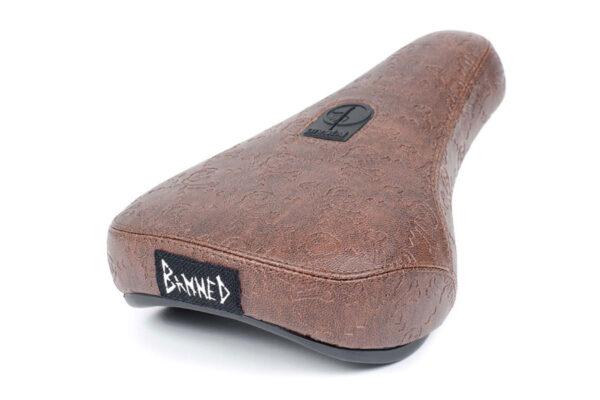 BURRR SEAT