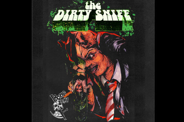 THE DIRTY SNIFF DVD