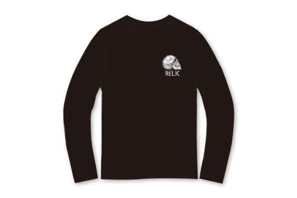 APEX LONG SLEEVE T SHIRT