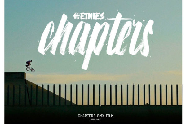 CHAPTERS DVD