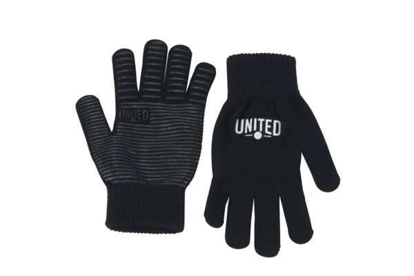 SIGNATURE KNITTED GRIP GLOVE