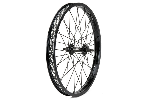 2018 – ROOKIE FRONT WHEEL