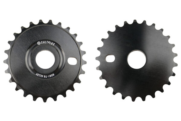 2018 – SOLIDUS SPROCKET