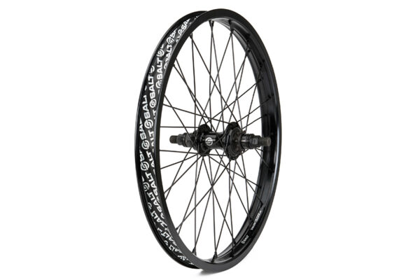 2018 – ROOKIE CASSETTE REAR WHEEL