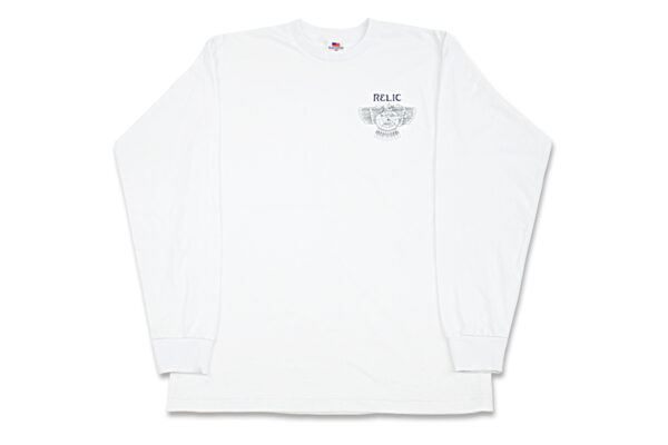 ARCHER LONG SLEEVE