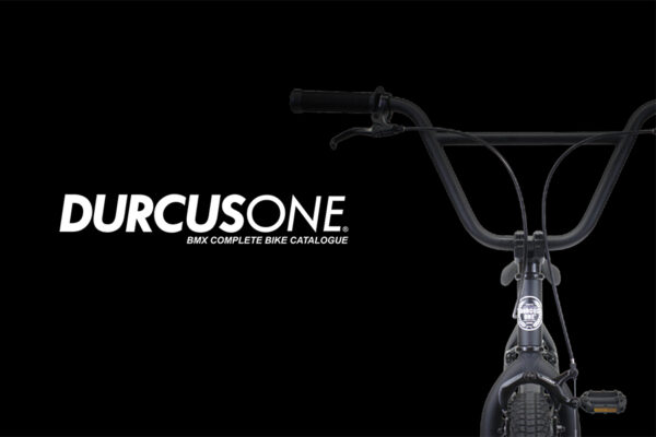 DURCUS ONE BMX CATALOGUE