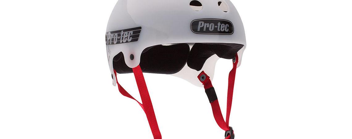 ZENのチームライダーが最も愛用するヘルメット。 PRO-TECが入荷!!