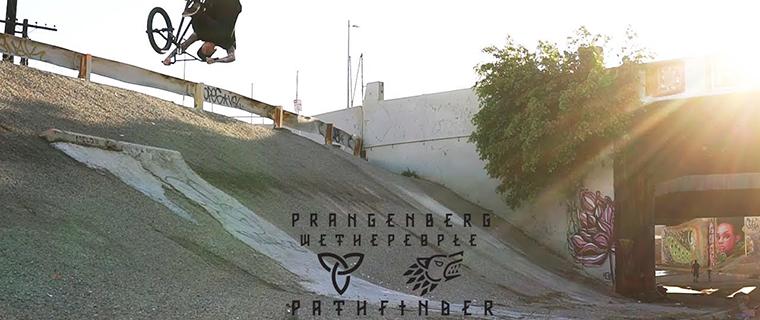 WETHEPEOPLE – Felix Prangenberg PATHFINDER