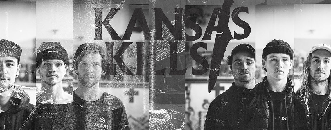 Eclat BMX – Kansas Kills
