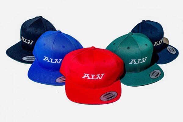 ALV CAP