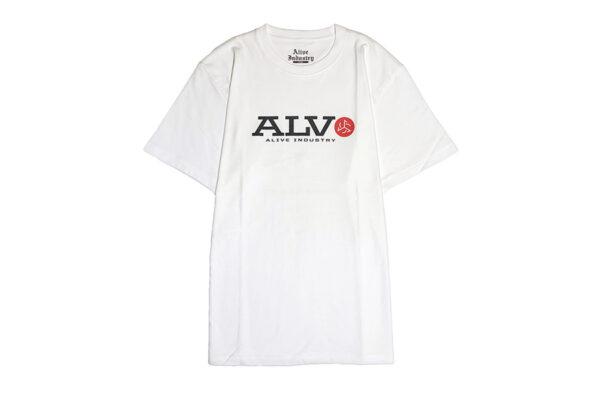ALV LOGO T-SHIRTS