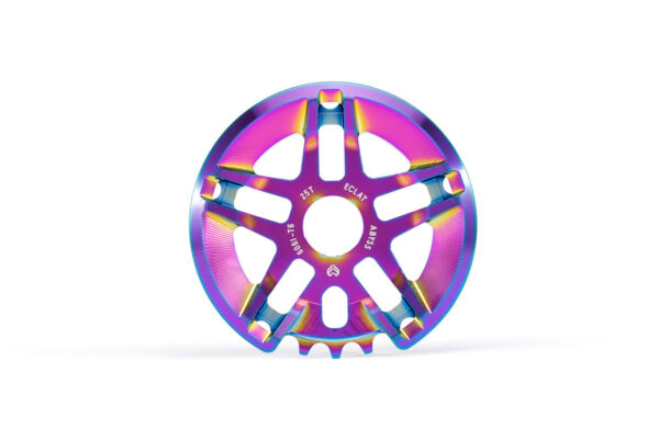 2021 – ABYSS GUARD SPROCKET